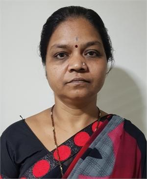 Sunita Chandrakant Kakde