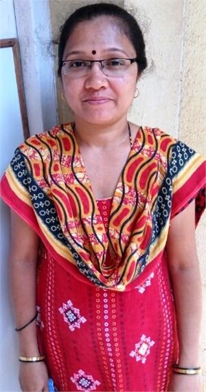 Akshata Anil Lokhande