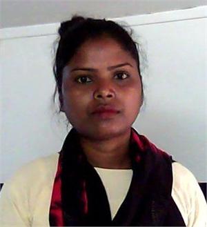 Savita Das