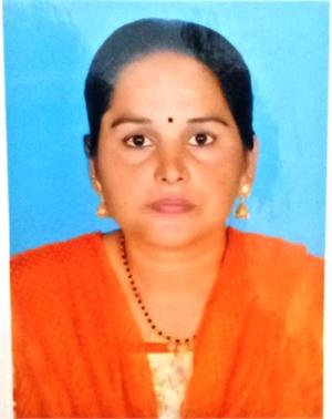 Radha Thakur