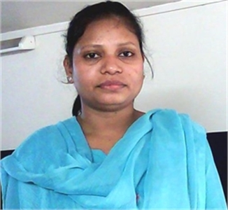 Binita Lakda
