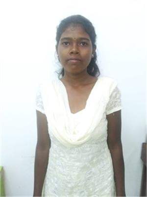 Anjalina Kandulna