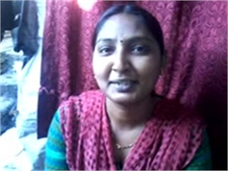 Aarti Bhuiyan - Full time Cook in Bishnupur in Kolkata