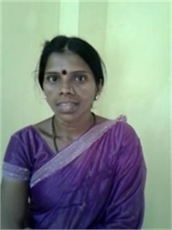 Aarya Prasade - Full time Baby Sitter in Gachibowli in Hyderabad
