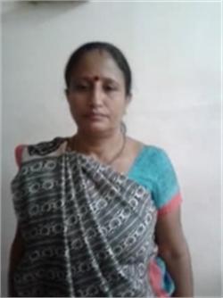 Akansha Dwivedi - Full time Maid and Cook and Baby Sitter in Bidrahalli in Bangalore