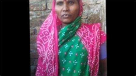 Akhila Bale - Part time Maid in Lohegaon in Pune