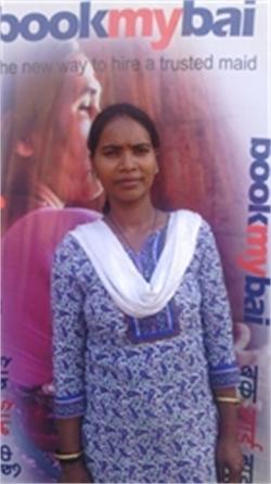 Akshada Palvankar - Full time Maid in Kengeri in Bangalore