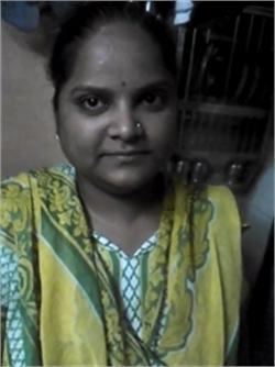 Anita Pakhare - Full time Maid and Cook in Viveka Nagar in Bangalore