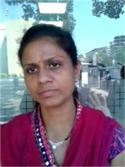 Anita Bansode - Full time Cook in Koppa in Bangalore