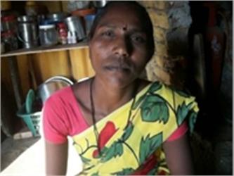 Anita Vitthal Gaikwad - Full time Maid in Matiala in New Delhi