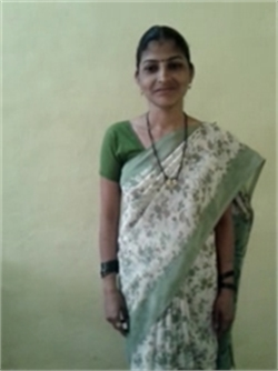 Archana Bhagat - Part time Maid and Baby Sitter in Bavdhan in Pune