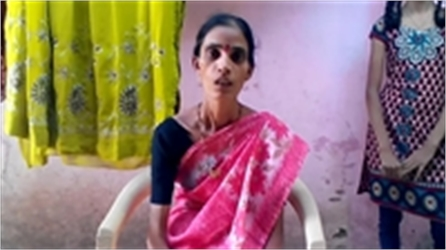Archana Mohite - Full time Baby Sitter in Bairagiguda in Hyderabad