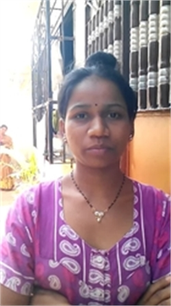 Archana Sasane - Full time Patient Care and Elderly Care and Baby Sitter in Anandbagh in Hyderabad