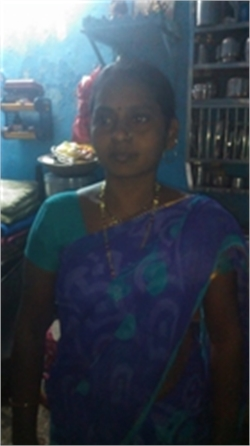 Archana Ghanvat - Full time Maid in Old Bowenpally in Hyderabad