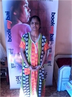 Ashwini Mayekar - Part time Maid in Mulshi in Pune
