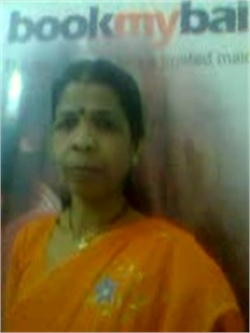 Ashwini Arun Daine - Full time Maid and Baby Sitter in Begur Road in Bangalore