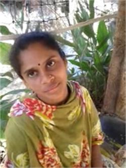 Bhagyashree Vasant Sawant - Full time Maid in Indira Nagar in Bangalore