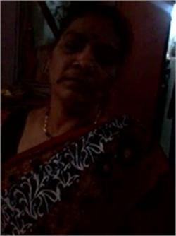 Bharati Guhathakurta - Full time Cook and Baby Sitter in Garden Reach in Kolkata