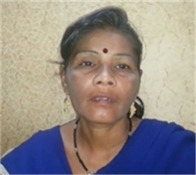 Bharati Chavan - Full time Maid in Choodasandra in Bangalore