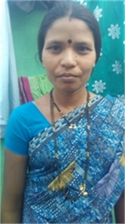Bindu Prasanna Mohapatra - Full time Maid and Cook and Baby Sitter in Outer Ring Road in Hyderabad