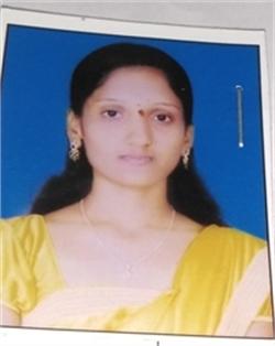 Chaitali Varhadi - Full time Baby Sitter in Ghatkesar in Hyderabad