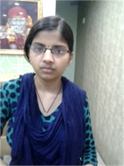 Charu Mishra - Full time Maid and Baby Sitter in Falaknuma in Hyderabad