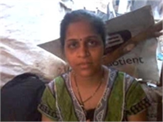 Chetali Bangal - Part time Maid and Cook in Mahalunge in Pune