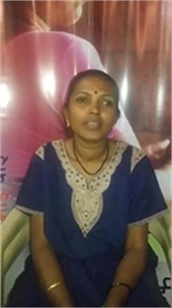 Darshana Sodekar - Full time Maid in Mustafabad in New Delhi