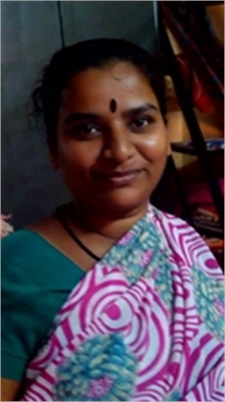 Dattatraya Bhor - Full time Cook and Baby Sitter in Chilkur in Hyderabad