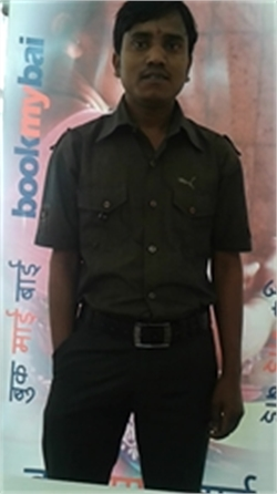 Deepak Mukhiya - Full time Maid and Cook in Bhopal in Bhopal