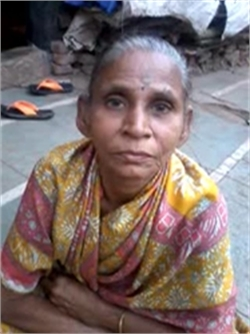 Deepali Ghat - Part time Maid and Baby Sitter in University Road in Pune