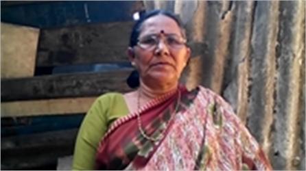 Deepika Bhondve - Full time Baby Sitter in Warangal highway in Hyderabad