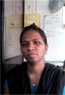 Deveshri Dashrath Parab - Full time Baby Sitter in Anandbagh in Hyderabad