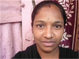 Dharmista Wadher - Full time Maid and Cook in Mehdipatnam in Hyderabad