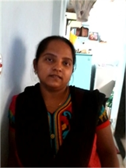 Diana Dsouza - Full time Cook in BEML Layout in Bangalore