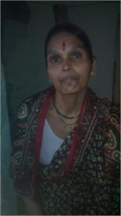 Dipti Lahane - Part time Maid and Cook in Nasrapur Velha Road in Pune