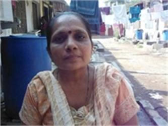 Geeta Shedge - Full time Cook in Gottigere in Bangalore
