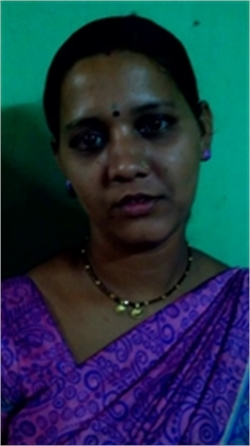 Geeta Khare - Full time Maid and Cook in Dholka in Ahmedabad