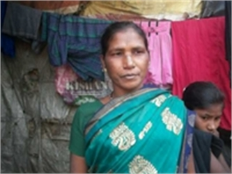 Gudia Patwa - Full time Maid in Chhawla in New Delhi