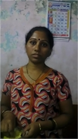 Harshada Dhadve - Full time Maid and Cook in Nandini Layout in Bangalore