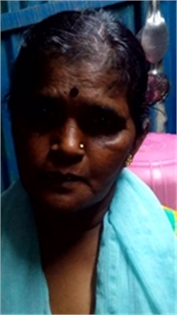 Hirabai Prakash Mandhare - Full time Maid and Cook and Patient Care and Elderly Care and Baby Sitter in Kadodara in Surat