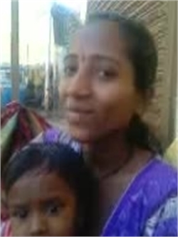 Jyothi Kanojia - Full time Maid and Cook and Baby Sitter in Kali in Ahmedabad