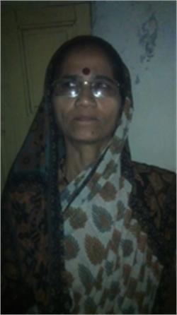 Kalavati Yadav - Full time Maid in Gita Mandir in Ahmedabad