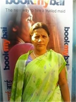 Karishma Tigal - Full time Baby Sitter in Adarsh Nagar in Hyderabad