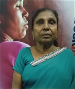 Kavita Kalpesh Sankhe - Full time Maid and Cook and Patient Care and Elderly Care and Baby Sitter in Babusa Palya in Bangalore