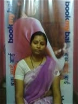Kavita Ganguly - Full time Cook and Patient Care and Elderly Care and Baby Sitter in Andul Road in Kolkata