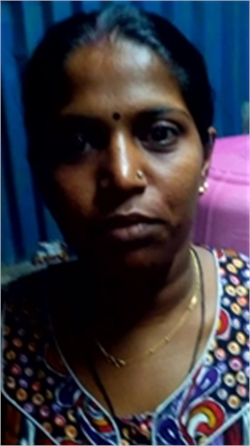 Kavita Kadam - Part time Maid in MG Road in Pune