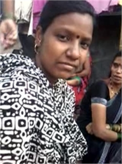 Kavita Saha - Full time Maid and Cook and Baby Sitter in Bondel Road in Kolkata