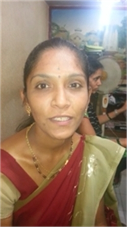 Kavita Patil - Full time Maid and Cook and Patient Care and Elderly Care and Baby Sitter in Hegde Nagar in Bangalore