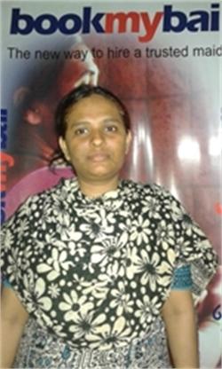 Keni Kateshiya - Full time Maid in JP Nagar Phase 9 in Bangalore